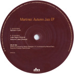 Centre Label Autumn Jazz EP